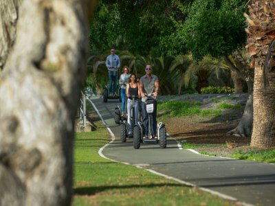 Segway Tour for couples, Gran Canaria