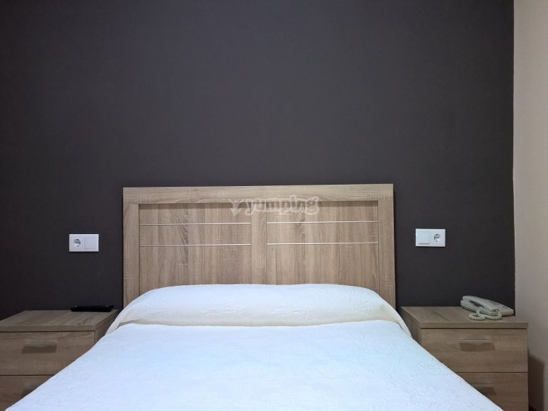 Comodas habitaciones para los peques