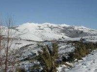 Inverno en San Mamede