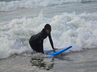 aprende surf