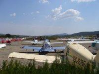 Nuestros aviones