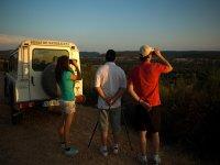 Rutas 4x4 Observación de fauna y flora