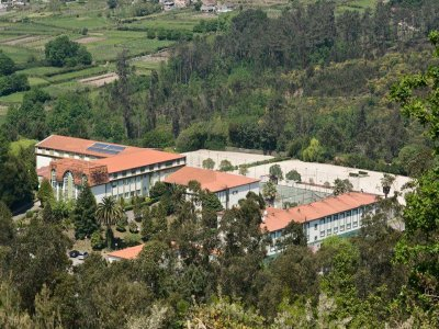 Campamento multiaventura Pontevedra Semana Santa