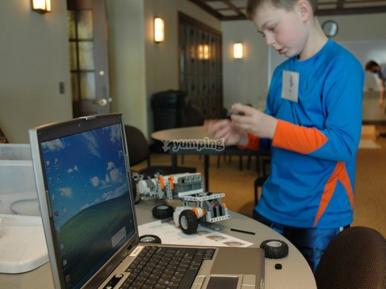 Robotica y programacion