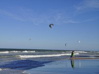 disfruta del kite
