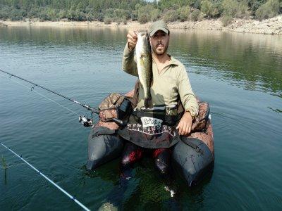 Tete Aventura Pesca