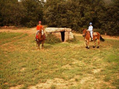 Guilla de Ruixou骑马游览3小时