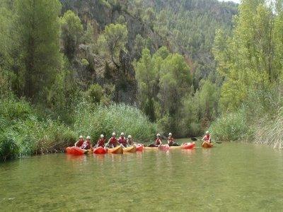 Olcades Aventura Canoas