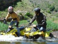 瓜达拉哈拉的四轮游览时间为1小时