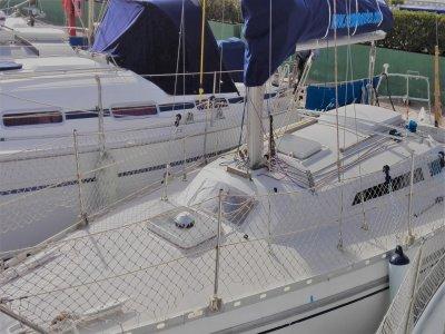 在穆尔西亚租一艘帆船1天