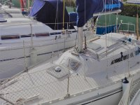 Sailboat rental Murcia for 1 day
