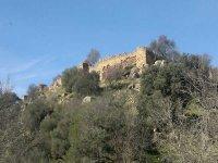 Castillo en el entorno