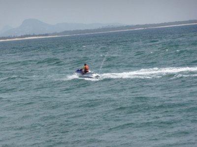 Flyboard-Alicante Motos de Agua