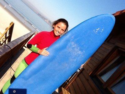 Asociacion Beiramar Campamentos de Surf