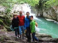 Un dia genial con Pirineo Natura