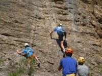 Climbing session, Valencia, 2 hours