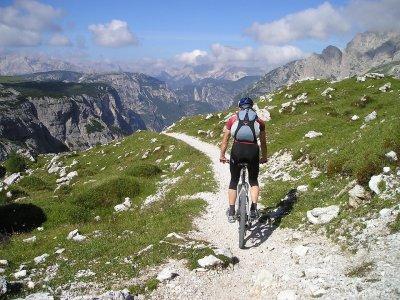 Pirineo Natura BTT