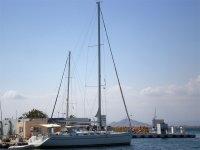 Promenade en bateau sur la Mar Menor 8 heures