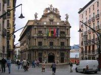 Visita guiada en Pamplona
