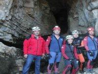 excursiones espeleologia
