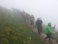 Excursion en los Pirineos
