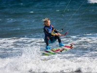 3-day Kitesurfing course in Tenerife