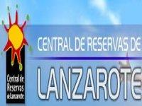 Central de Reservas de Lanzarote