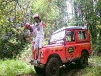 Rutas en 4x4 por la sierra asturiana