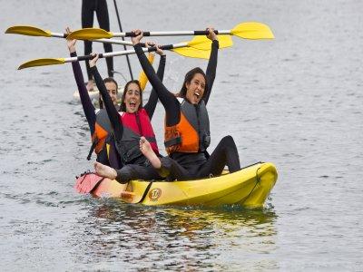 Asturias Náutica Kayaks