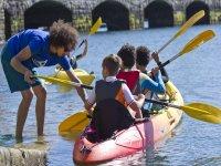 Asturias Nautica te ofrece kayaks