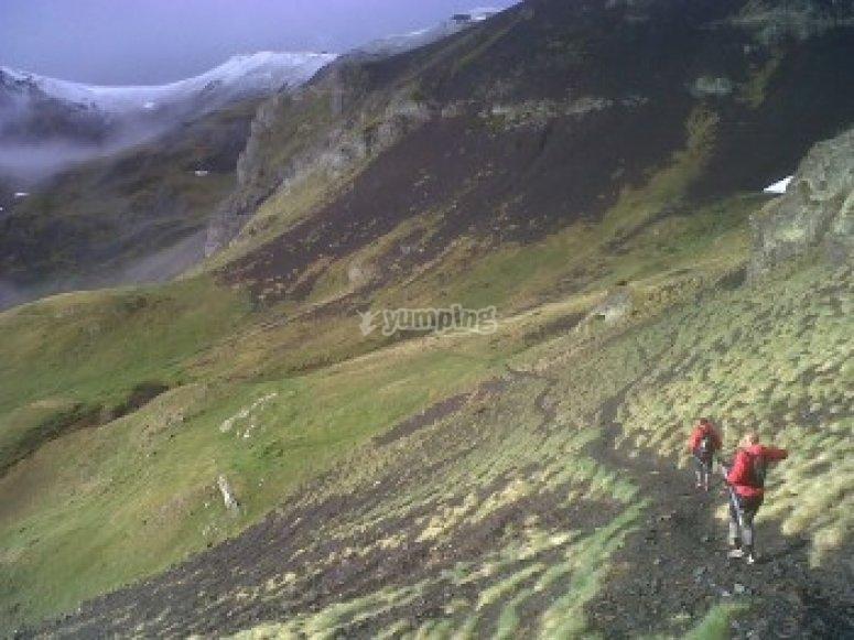 Descubre Tenerife caminando
