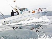 Una gita in barca attraverso Gijon