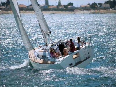 Fusion Yachts