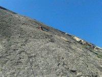 攀登Ulaca