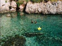 Sistema Peter de buceo en Mallorca
