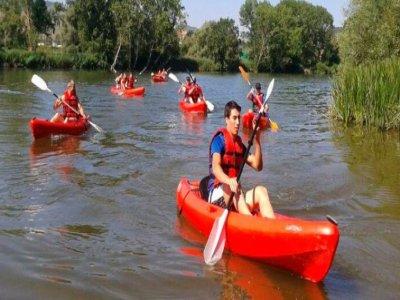 Nosolodespedidas Kayak