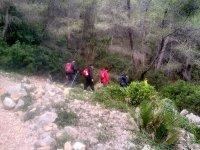 Escursione accompagnata dalla guida