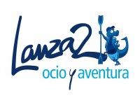 Lanza2 Ocio y Aventura Piragüismo