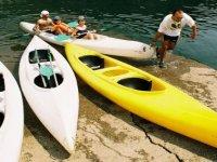 canoas para familais