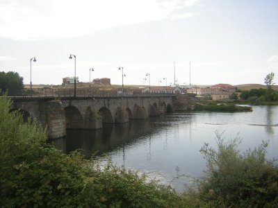 2-hour kayak ride on Tormes river (Béjar)