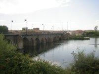 Kayak en el río Tormes desde Béjar 2 horas