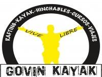 Govin Kayak Rafting