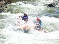 El mejor rafting de Gredos