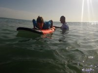 Curso de surf en El Palmar Cádiz 2 días