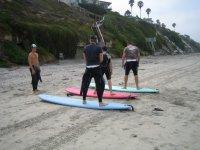 Paddle surf en Malagón 2 horas