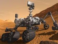 火星上的好奇心
