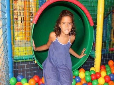 Parques infantiles en alcobendas for Piscina de alcobendas