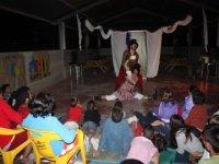 Campamentos de ingles en Cuenca