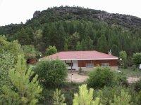 Campamento en Cuenca