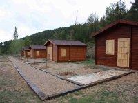 sistemazione cabine
